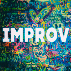 7-Week Teen Improv Class – Introduction to Improv