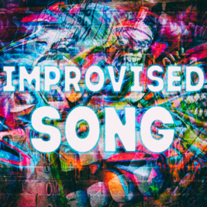 Improvised Song Level One – Fall