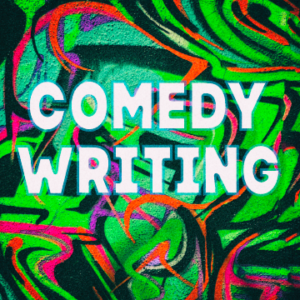 Intro to Comedy Writing – Fall 2019