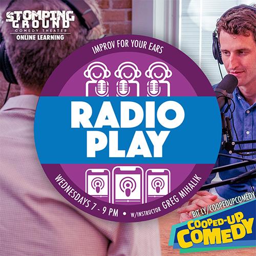 The Radio Play