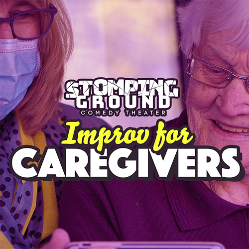 Improv for Caregivers